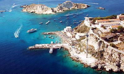 Isole Tremiti.