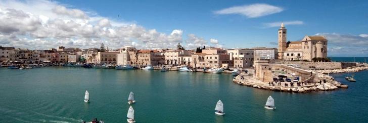 Puglia, terra di turismo e cultura.