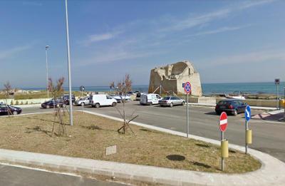 Torre Rinalda, località di mare a Lecce.